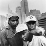 Monday Morning Mixtape: A Tribe Called Quest Propsmix