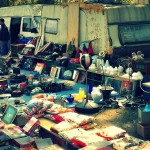 The Ultimate Guide To Kolbenova In Prague, Europe's Weirdest Flea Market