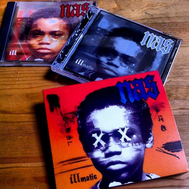 Happy 20th Birthday, Illmatic! A Salute To Nas' Classic Album