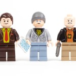Albuquerque Action Squard: Breaking Bad Lego