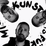 "Check Out 50 Rap Album Covers Re-Enacted In German Liquid's Video: ""La Le Lu"""