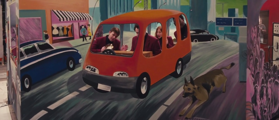 Metronomy – Love Letters (Video)
