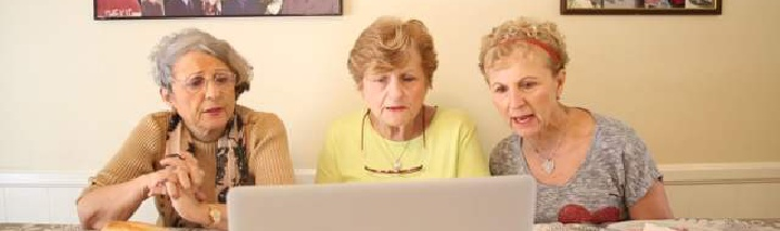 Grandmas React To Beyonce's Drunk In Love Remix Featuring Kanye West