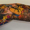 New Zealand Dude Sets Record For Most Simpsons Tattoos