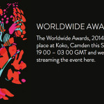 Gilles Peterson's Worldwide Awards Live Stream 2014