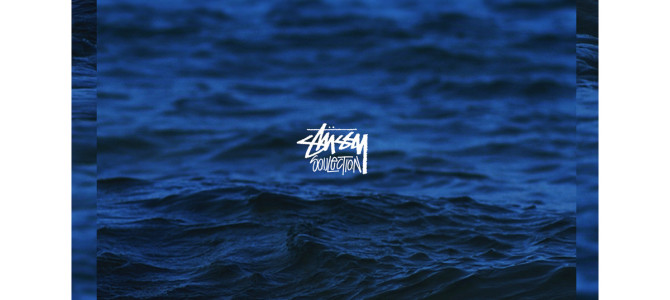Stussy x Soulection Compilation (Name Your Price Download)