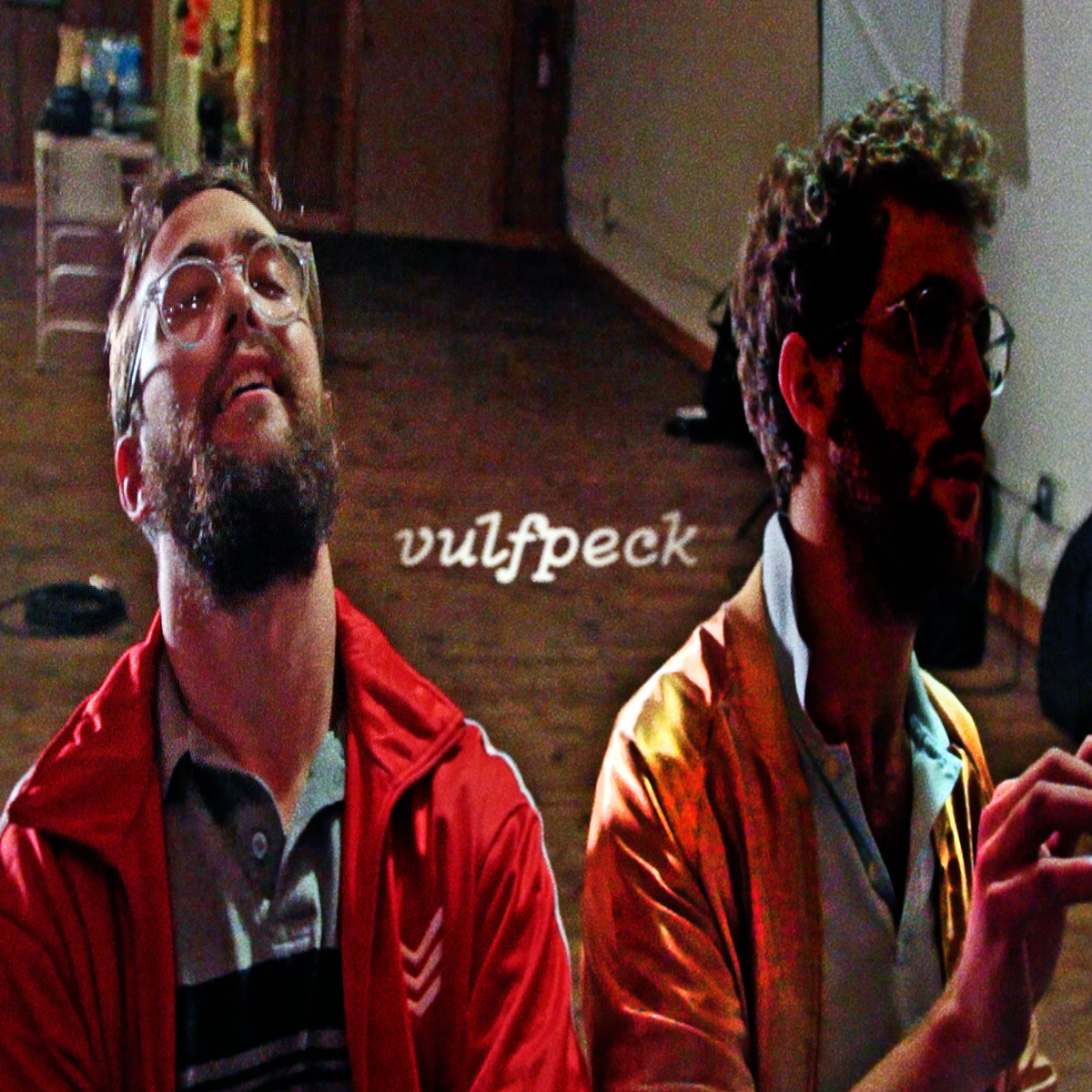 VULFPECK – Adrienne & Adrianne (Video)