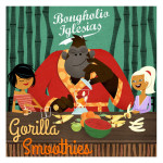 Bongholio Iglesias' Gorilla Smoothies Are Sooo Smooth (Free Mixtape)