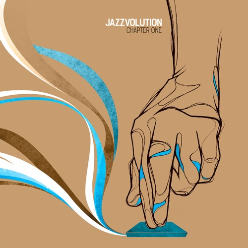 The Find Magazine Presents: Jazzvolution – Chapter One – Promo Mix by BeatPete (Mixtape)
