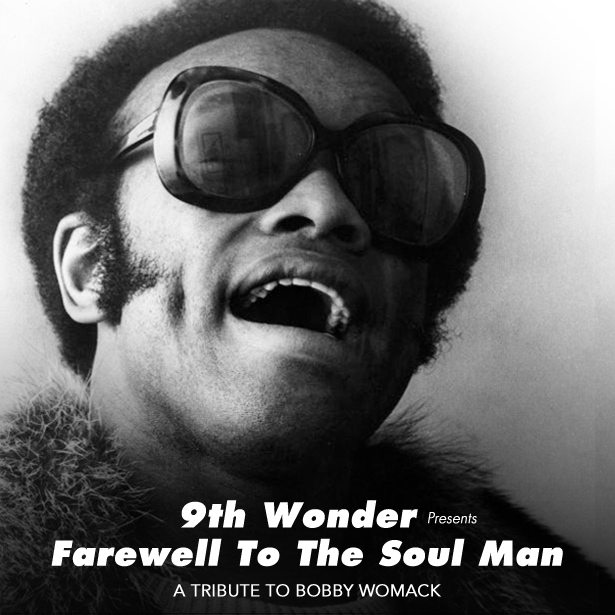 bobby womack 9th wonder instrumentals