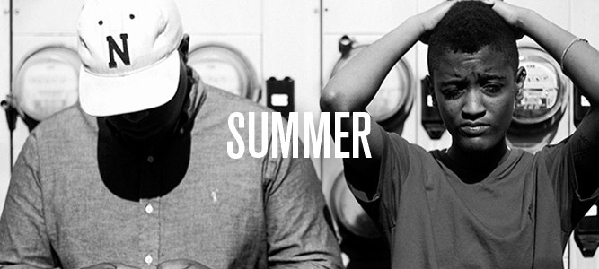 The Internet – Summer Mix For Hypetrak (Free Mixtape)