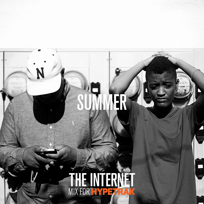 the internet hypetrak mix SUMMER
