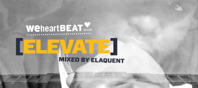 "Elequant's ""Elavate"": A Superb Beat Focussed Mixtape"