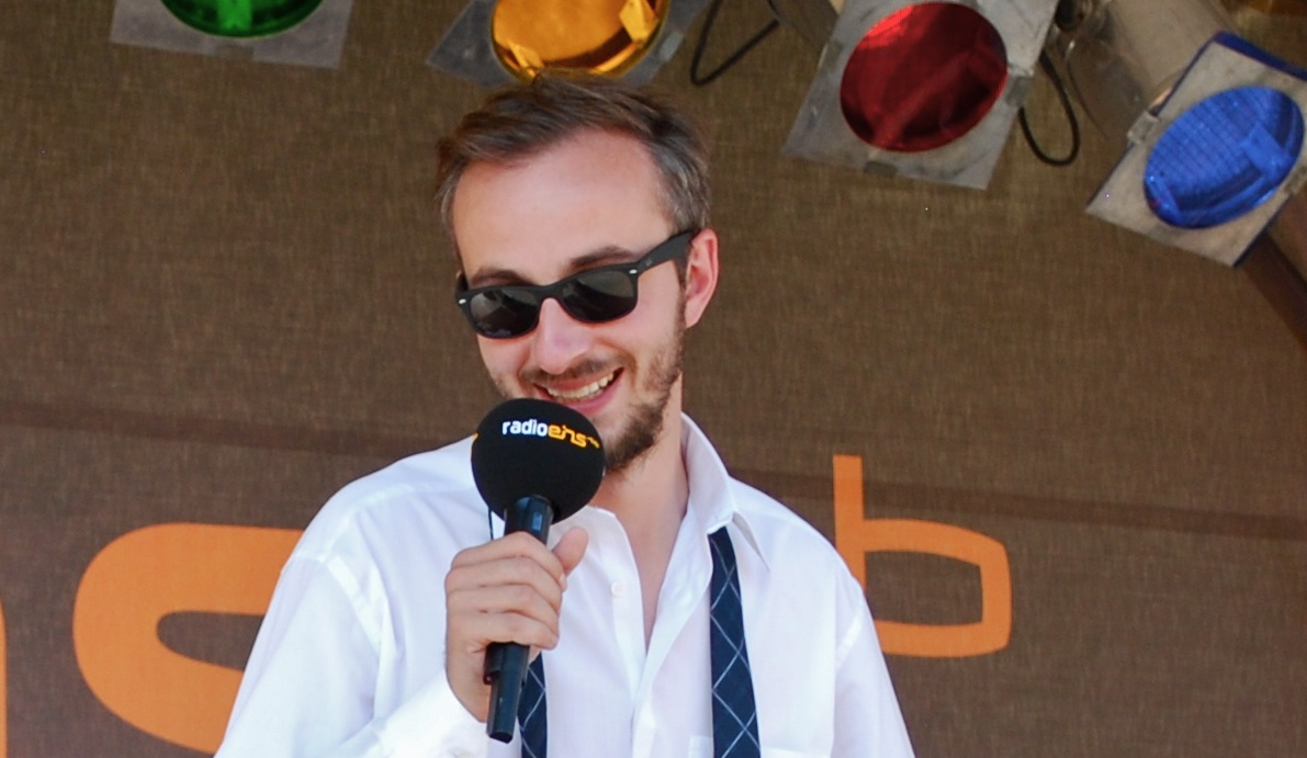 Jan Böhmermann Slams Poetry Slam Viral Starlet