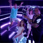 "Busta Rhymes Starring In Weird Family Van Commercial Video Called ""Swagger Wagon"""