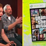 """Conan O'Brian in """"Clueless Gamer"""" (Quodoard Flolke's Personal Top 3 Videos)"""