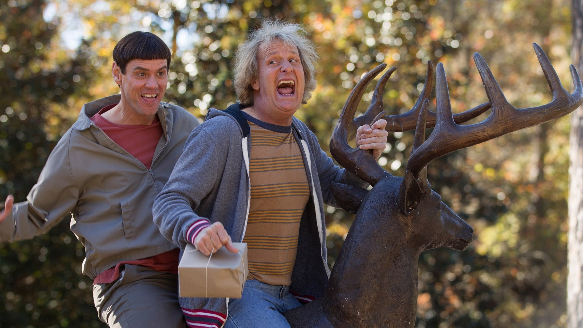 Dumb and Dumber To – The First Trailer Is Here!
