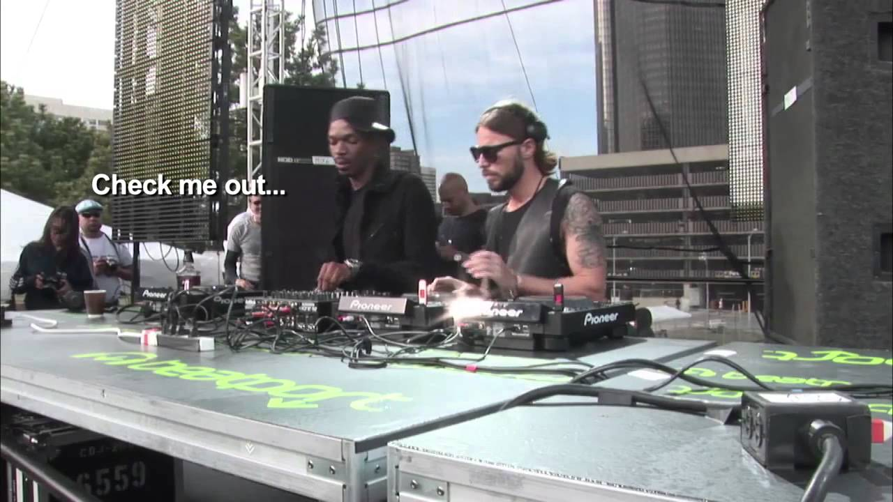 It's On: EDM DJs Wage Ridiculous War Over Who Actually Is The Laziest Bum On Stage (Video)