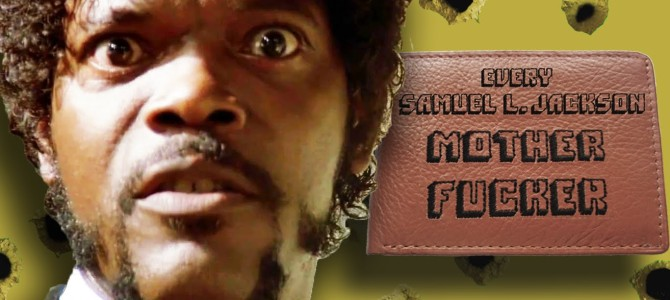 "Every Samuel L. Jackson ""Motherfvcker"" in One Motherfvcking Supercut"