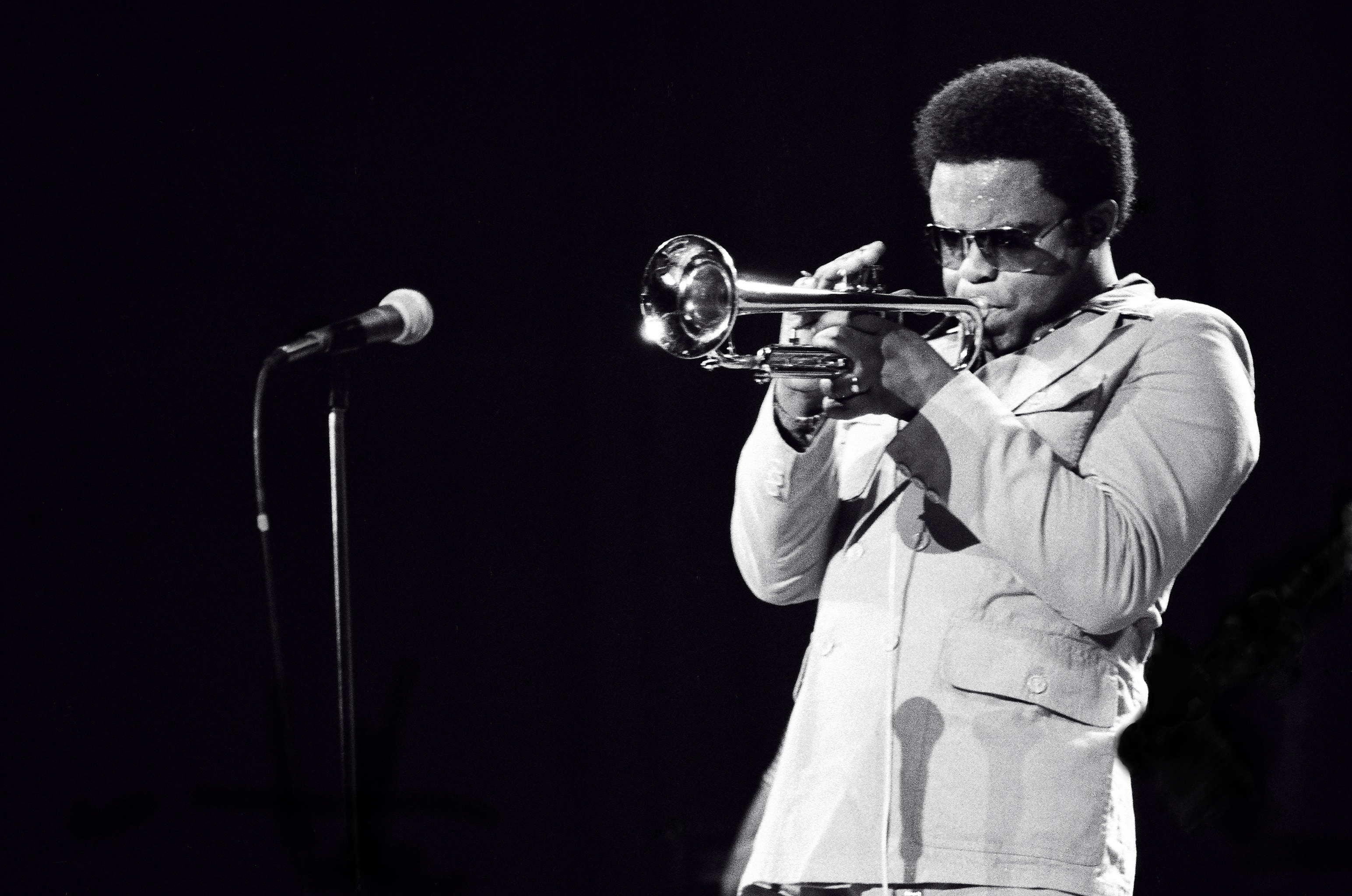 Monday Morning Mixtape: Talkin' All That Jazz 5 (A Tribute to Blue Note Records)