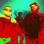 Glitchy & Mean: Run The Jewels (Video)