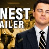 Honest Trailer: The Wolf Of Wallstreet
