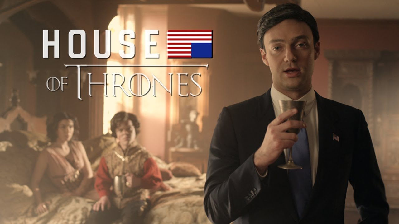 House Of Thrones (Video)