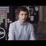 Michael Cera short film: Brazzaville Teen-Ager