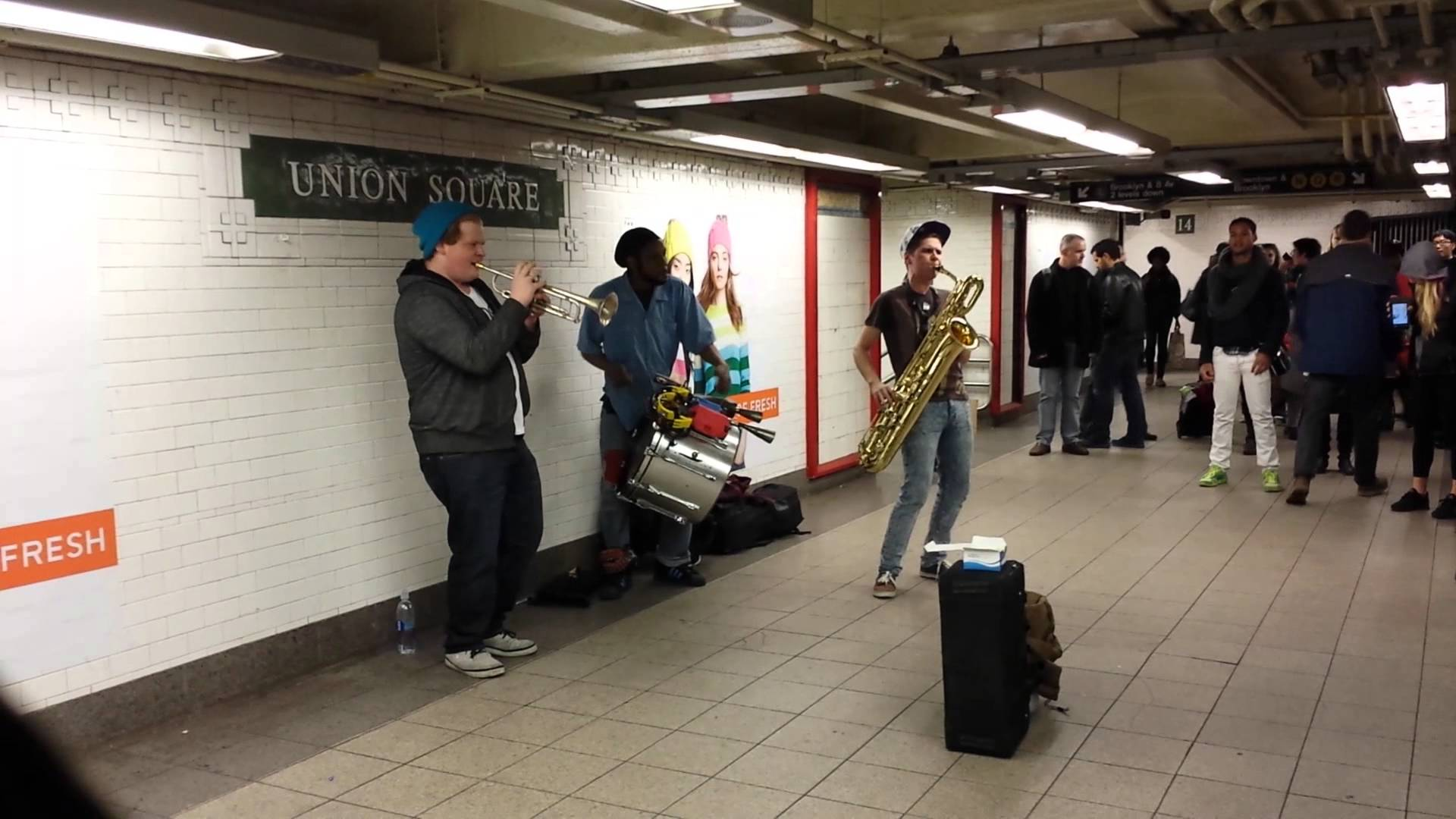 Introducing: Too Many Zooz (Video)