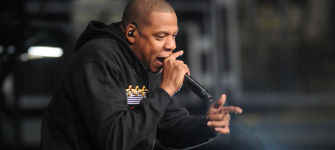Jay Z Just Got Jazzed Up A Notch: The Shawn Carter Jazz Suite