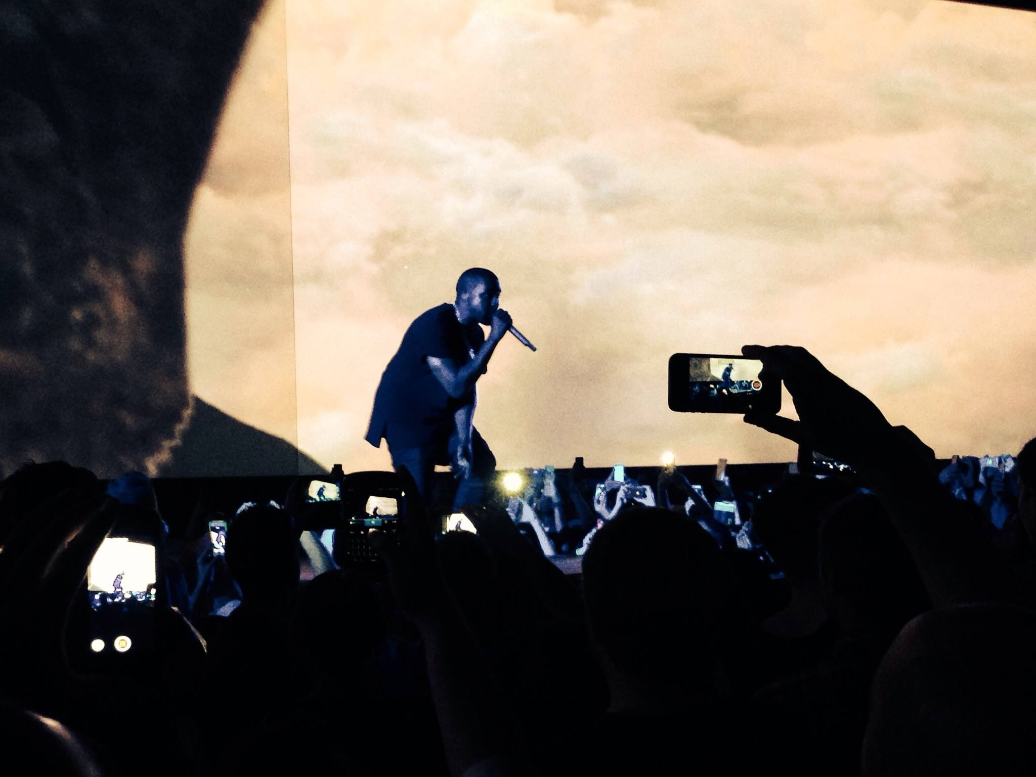 Surprise Motherfvcker! Kanye West Hits Adidas Global Brand Conference In Bamberg (Video)