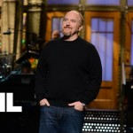 Louis C.K.'s SNL Opening Monologue, Mr. Big Stuff & Doctor Appointment (Videos)