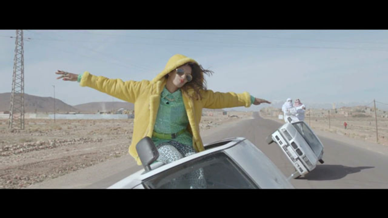 M.I.A. – Bad Girls (Video)