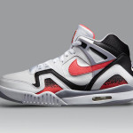 Andre Agassi And The Nike Air Tech Challenge II Hot Lava (Pics & Classic Commercials)