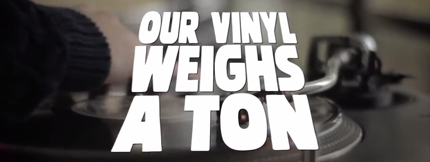 My Vinyl Weighs A Ton – Stones Throw Records Documentary (New Trailer)