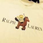 High Fashion For The Young At Heart: Ralphy Lauren