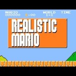 Realistic Super Mario Game Sucks (Video)