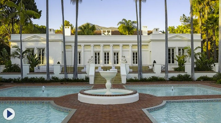 Tony Montana's Mansion From Scarface Is For Sale