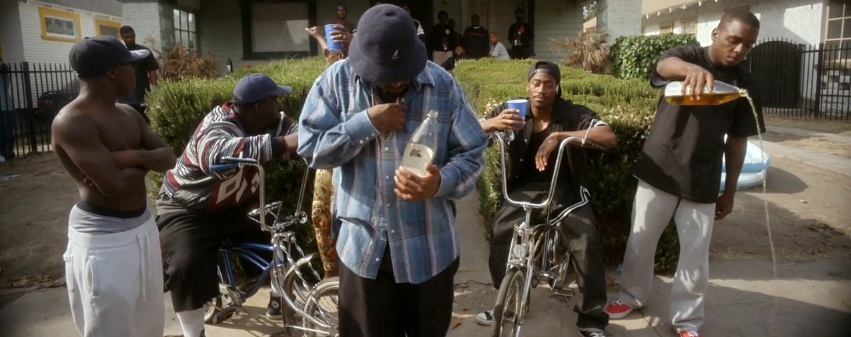 ScHoolboy Q – Break The Bank (Video)