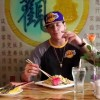 Shrimps Mit Rice And Move That Dope (Video): Vienna's Money Boy Goes Burr