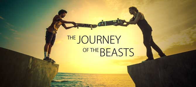 Skatevideo Saturday: The Journey Of The Beasts