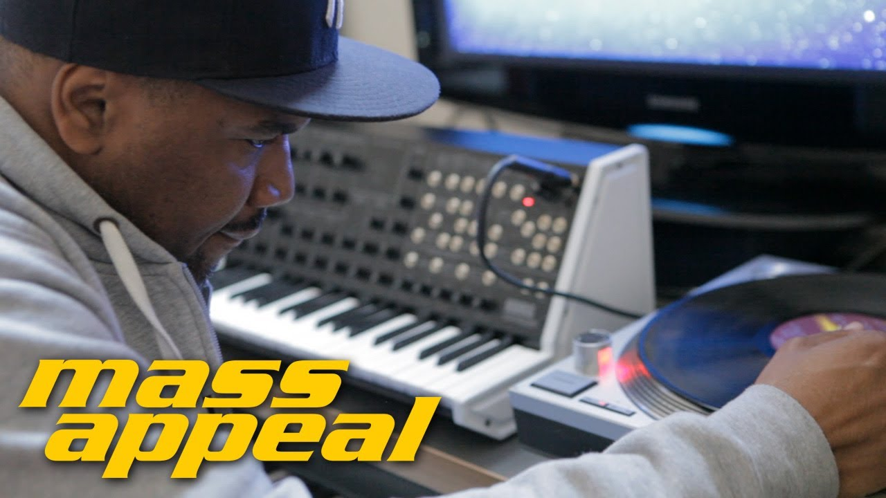 Ski Beatz' Rhythm Roulette Episode (Video)