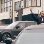 Meanwhile In Slovakia: Zverina – Prezident feat. Supa (NSFW Video)