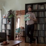 A Spot-On Portrayal Of Your Box Standard Vinyl Enthusiast (Video)