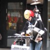 Swedish One-Man-Band Anders Flanderz Performs the 'Star Wars' Theme (Video)