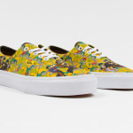 The Beatles X Vans Yellow Submarine Pack