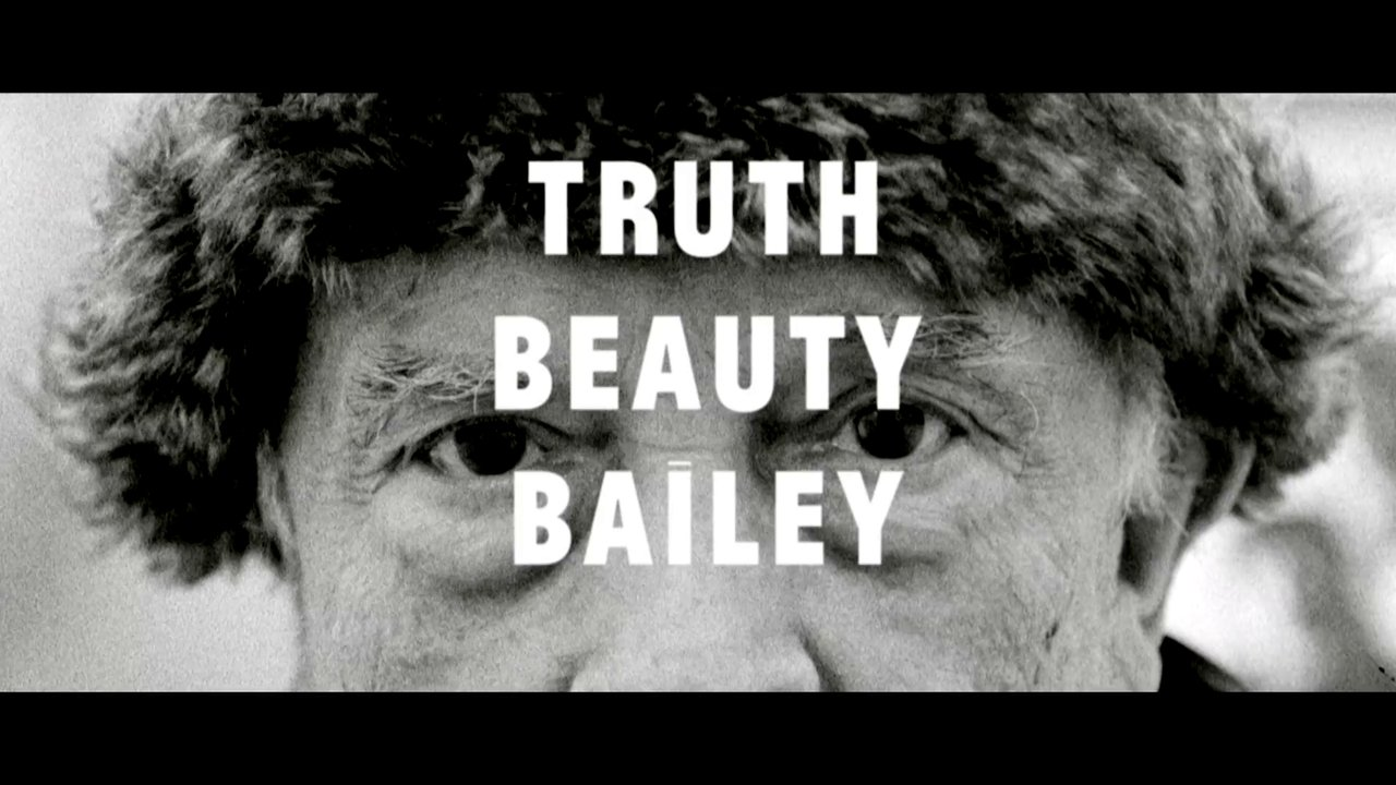 TRUTH. BEAUTY. BAILEY. (Mini Documentary)