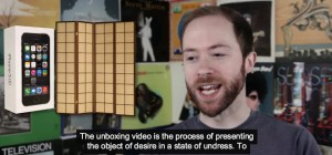 unboxing documentary what is unboxing