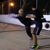 Old Man Joins Soccer Game – What Happens Then Will Actually Not Surprise You Too Much!
