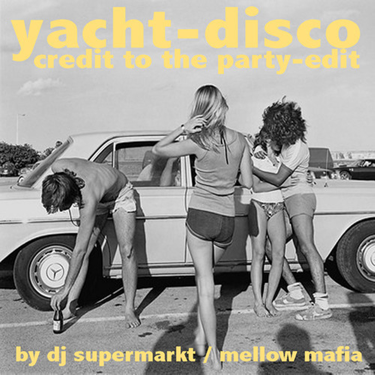 "The Perfect Soundtrack To Smoothly Sliding Into ""Erster Mai"": Yacht Disco Mixtape"